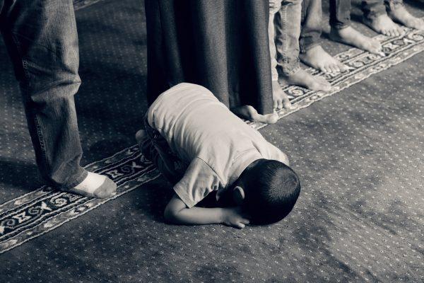 Muslimielämää -tv-sarja esimerkkinä uskontojen välisestä dialogista